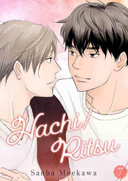 Hachi Ritsu